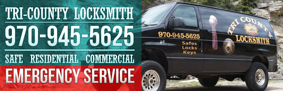 Tri-County Locksmith Services Banner