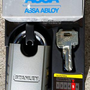 high-security-padlock